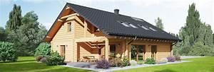 Holzhaus Preise Polen : blockhaus fertighaus mit montage preise ~ Watch28wear.com Haus und Dekorationen