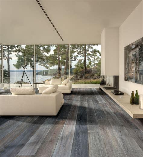 Hardwood Floor Designs That Are Currently Trending