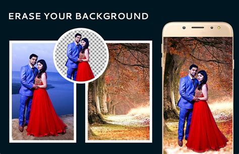 auto cut  background changer  eraser  android