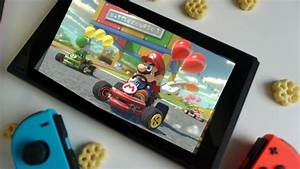 Mario Kart Switch Occasion : honeycomb snack mix recipe enter for a chance to win a ~ Melissatoandfro.com Idées de Décoration