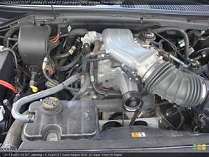 5 4 Liter Svt Supercharged Sohc 16