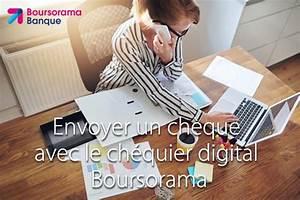 Deposer Cheque Boursorama : easy ch que le ch quier digital boursorama 01 banque en ligne ~ Medecine-chirurgie-esthetiques.com Avis de Voitures