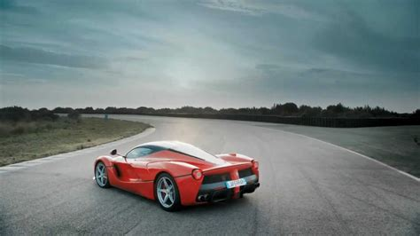 Ferrari's team provides complete assistance and exclusive services for its clients. Ferrari LaFerrari - Official video / Video officielle - YouTube