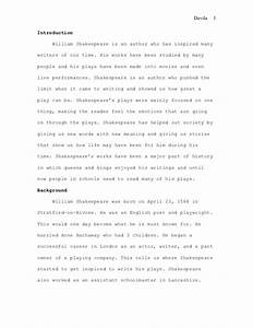 Sample Autobiography Essays  Advanced English Essay also Health And Social Care Essays William Shakespeare Biography Essay Bipolar Disorder  College Research Essay Examples