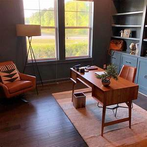 Best, Colors, And, Styles, Of, Home, Office, 2020, Images, And, Videos