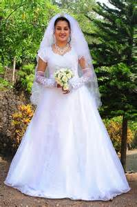 christian wedding dresses christian wedding gown indian christian flickr