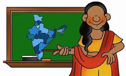 India Clipart Ancient Indian Classroom History Teachers