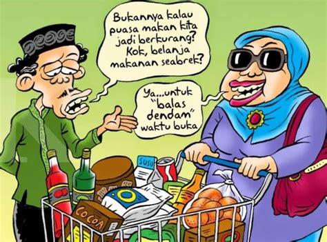 gambar kartun muslimah  kata kata top lucu islam