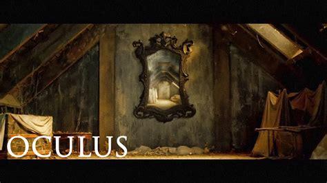oculus teaser trailer starring karen gillan  kate