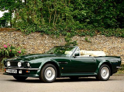 Classic Aston Martin Notoriousluxury
