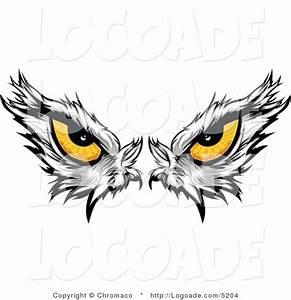 Logo of Eagle Eyes by Chromaco - #5204