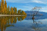 Wanaka South Island New Zealand