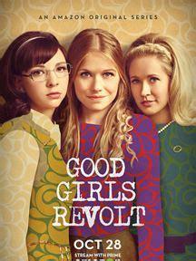 voir good girls revolt en  vf  vostfr