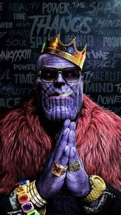 Download Thanos Wallpaper by PS3256 - 83 - Free on ZEDGE ...