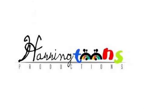 Harringtoons Productions | Retro Logos Wiki | Fandom