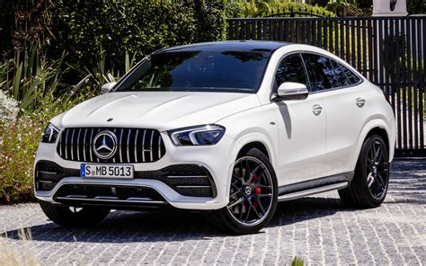 View similar cars and explore different trim configurations. 2019 Mercedes-AMG GLE 53 Coupe - Wallpapers and HD Images | Car Pixel