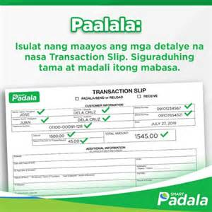 Smart Padala Guide For New Users And Agents In The Philippines