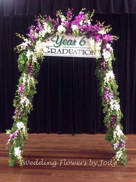 year  graduation flowers   kids wedding flowers