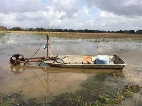Lafayette Boat by Crawfish Boat For Sale