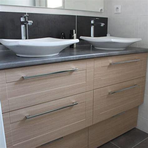 meuble salle de bain vasque à poser vasques a poser atlantic bain