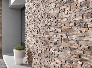 Wandverkleidung Holz Aussen : awesome wandverkleidung kunststoff au en images ~ Sanjose-hotels-ca.com Haus und Dekorationen
