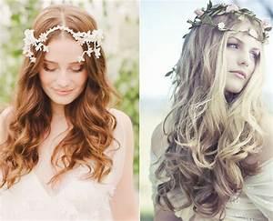 Boho Wedding Hair Styles Archives - Vpfashion Vpfashion