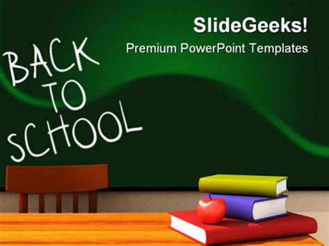 Free Powerpoint Templates For School