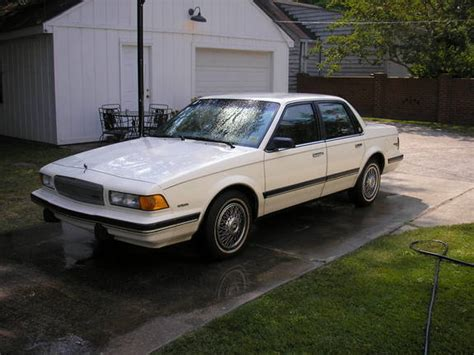 how to work on cars 1989 buick century electronic valve timing wilber7956 1989 buick century specs photos modification info at cardomain