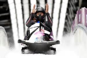 espnW -- After missing the gold in the two-woman bobsled ...