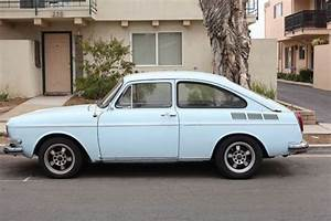 Purchase Used 1970 Volkswagen Vw Type Iii Fastback