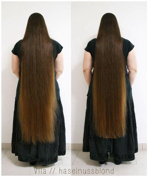 halblange haare schneiden