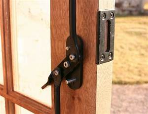 barn door slide bolts sliding doors With barn door slide bolt