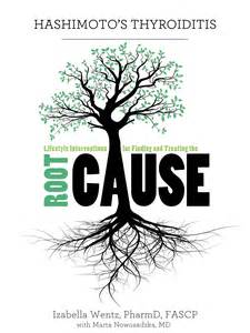 Root Cause Hashimoto Thyroid