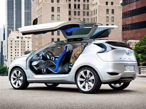 Car Mela 2009 Hyundai Nuvis Concept