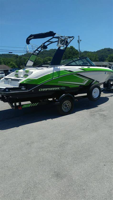 Chaparral Boats Knoxville Tn by Page 1 Of 78 Boats For Sale Near Knoxville Tn
