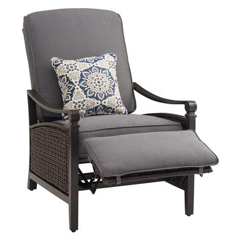 la  boy carson luxury outdoor recliner shop