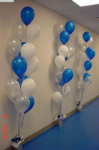 Balloon Designs Pictures: Balloon Bouquets
