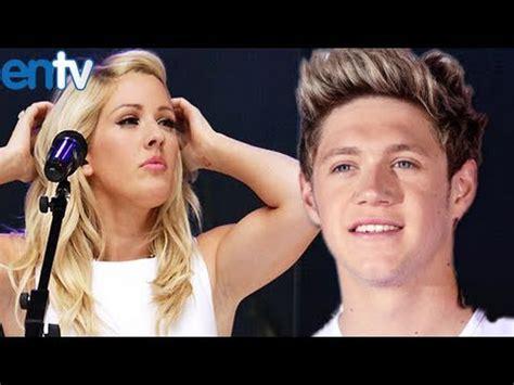 Niall Horan Loves Ellie Goulding - YouTube