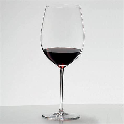 riedel barware riedel sommeliers cabernet merlot bordeaux wine glass 1