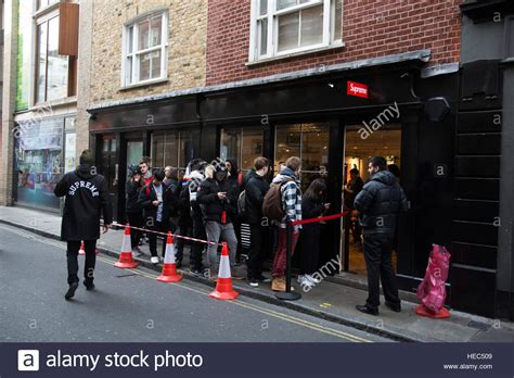 supreme shopping every thursday the fashion label supreme which is a