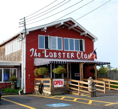 restaurant ma cuisine lobster claw restaurant in orleans ma photo location