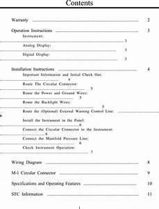 Federal Signal Cuda Signalmaster Wiring Diagram