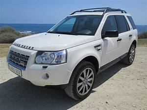 Land Rover Freelander Td4 : land rover freelander 2 xs td4 automatic ~ Medecine-chirurgie-esthetiques.com Avis de Voitures