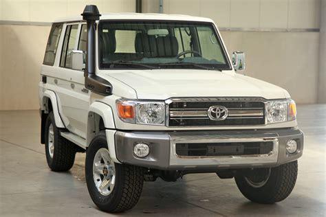 Toyota Cruiser by Toyota Land Cruiser 76 Abs Alu Wheel Disks Cps Africa