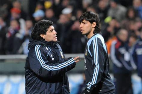 Pep Guardiola Admits 'Tough' Impact of Diego Maradona's ...