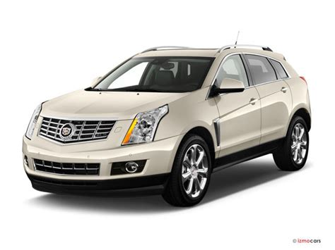 2016 Cadillac Srx Prices, Reviews And Pictures  Us News