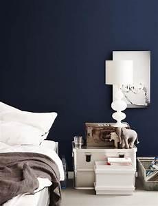 Welche Farbe Fürs Schlafzimmer : farbe f rs schlafzimmer besten inspiration ~ Michelbontemps.com Haus und Dekorationen