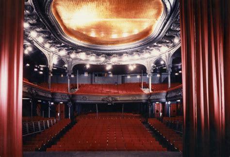la salle la cigale salle de concert