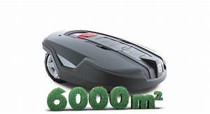 Robot Tondeuse Grande Surface : robot rasaerba automower husqvarna 265acx ~ Dode.kayakingforconservation.com Idées de Décoration