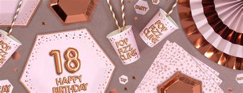 glitz glamour  birthday party supplies party delights